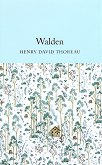 Walden - Henry David Thoreau -