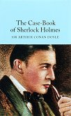 The Case - Book of Sherlock Holmes - Sir Arthur Conan Doyle -