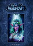 World of Warcraft - vol. 3: Chronicle - Chris Metzen, Matt Burns, Robert Brooks -