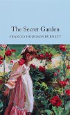 The Secret Garden - Frances Hodgson Burnett -