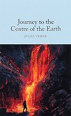 Journey to the Centre of the Earth - Jules Verne - книга