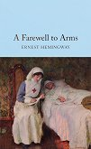 A Farewell to Arms - Ernest Hemingway - речник