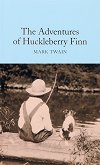 The Adventures of Huckleberry Finn - Mark Twain -