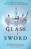 Glass Sword - Victoria Aveyard - книга