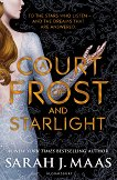 A Court of Frost and Starlight - Sarah J. Maas -