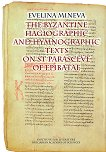 The Byzantine Hagiographic and Hymnographic Texts on St. Parasceve of Epibatae - Evelina Mineva -