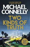 Two Kinds of Truth - Michael Connelly - речник
