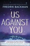 Us Against You - Fredrik Backman -