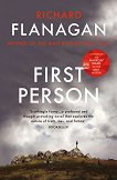 First Person - Richard Flanagan -