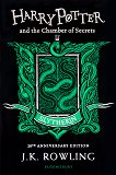 Harry Potter and the Chamber of Secrets: Slytherin Edition - J. К. Rowling -