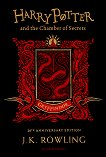 Harry Potter and the Chamber of Secrets: Gryffindor Edition - J. К. Rowling -