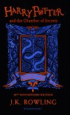Harry Potter and the Chamber of Secrets: Ravenclaw Edition - J. К. Rowling -