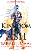 Throne of Glass - book 7: Kingdom of Ash - Sarah J. Maas -