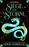 Shadow and bone - book 2: Siege and Storm - Leigh Bardugo -
