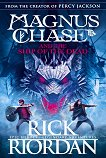 Magnus Chase and the Gods of Asgard - book 3: Ship of the Dead - Rick Riordan -