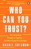 Who Can You Trust? - Rachel Botsman -