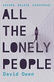 All the Lonely People - David Owen -
