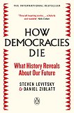 How Democracies die - Steven Levitsky, Daniel Ziblatt -
