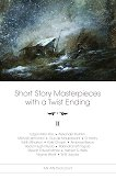 Short Story Masterpieces with a Twist Ending - vol. 2 - книга