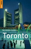 The Rough Guide to Toronto - Phil Lee -
