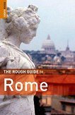 The Rough Guide to Rome - Martin Dunford -