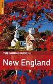 The Rough Guide to New England -