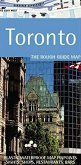 The Rough Guide Map Toronto -