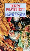 Maskerade - Terry Pratchett -
