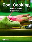 Cool Cooking: Pret - A - Diner - Green Glamour -