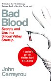 Bad Blood - John Carreyrou -