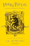 Harry Potter and the Prisoner of Azkaban: Hufflepuff Edition - J.K. Rowling -