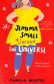 Jemima Small Versus the Universe - Tamsin Winter -