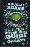 The ultimate hitchhiker's guide to the galaxy - Douglas Adams - книга