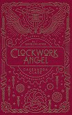 The Infernal Devices - book 1: Clockwork Angel - Cassandra Clare -