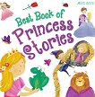 Best Book of Princess Stories -
