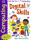 Get Set Go: Computing - Digital Skills -