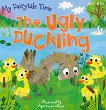 My Fairytale Time: The Ugly Duckling -