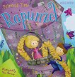 Princess Time: Rapunzel -