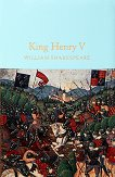 King Henry V - William Shakespeare -