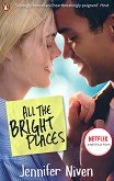 All the Bright Places - Jennifer Niven -