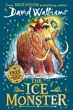 The Ice Monster - David Walliams -