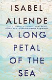 A Long Petal of the Sea - Isabel Allende -