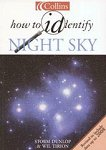 How to Identify Night Sky - Storm Dunlop, Wil Tirion -
