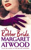 The Robber Bride - Margaret Atwood -