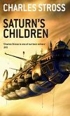 Saturn's Children - Charles Stross - книга