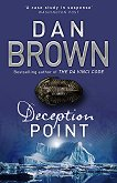 Deception point - Dan Brown -