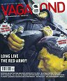 Vagabond : Bulgaria's English Monthly - Issue 39-40, December - January 2010 -