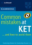 Common Mistakes at KET...and how to avoid them - Liz Driscoll -