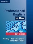 Professional English in Use ICT - Elena Marco Fabre, Santiago Remacha Esteras -