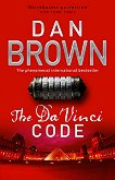 The Da Vinci Code - Dan Brown -